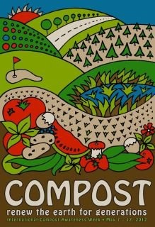 International Compost Awareness Week