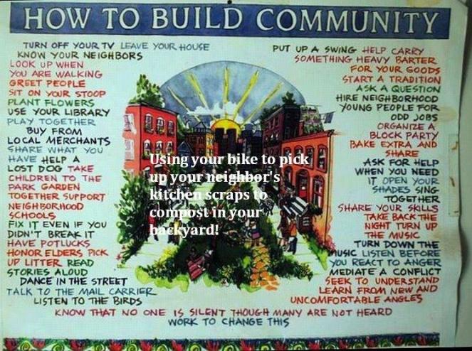 c'sc build community