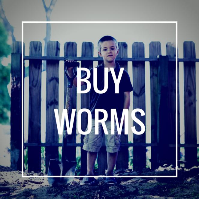 buyworms